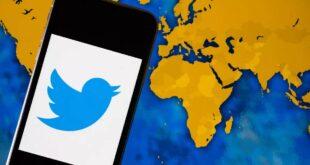 تويتر تعرض تحذيرًا عند الإعجاب بتغريدة مصنفة