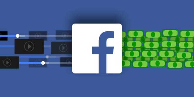 فيسبوك تريد مساعدة المبدعين في تحقيق الدخل