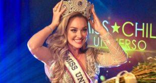 تفوقتا على العشرات.. شابتان من أصول عربية تحققان لقب ملكتي جمال بوليفيا وتشيلي