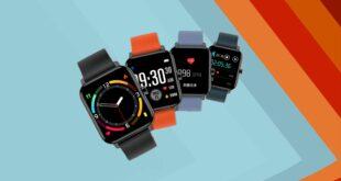 ZTE Watch Live .. ساعة ذكية بعمر بطارية 21 يومًا