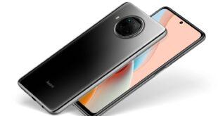 شاومي تعلن عن هواتف Redmi Note 9 جديدة