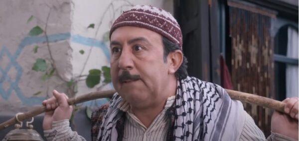 """فنانون سوريون يرفضون أداء دور """"أبو بدر"""" بمسلسل باب الحارة .. شاهد"""