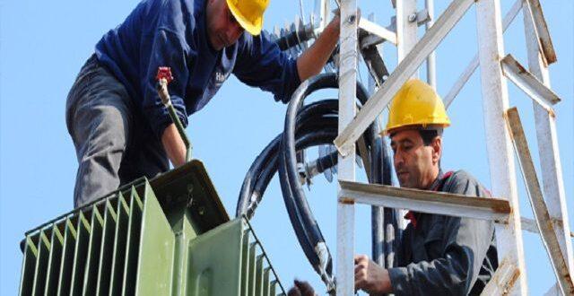 محافظ ريف دمشق :٥٠٠ مليار ليرة تكلفة تأهيل الكهرباء في منطقة الغوطة