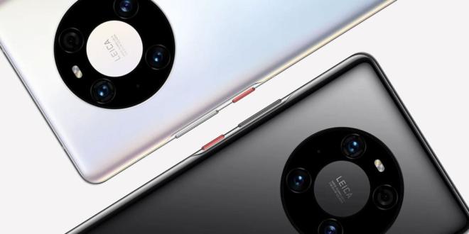 الصين تقدم هاتف iPhone 12 مجاناً عند شراء هاتف MATE 40 PRO