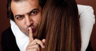 7 إشارات تكشف خيانة الرجل لك