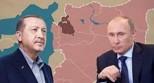 """فايننشال تايمز"""" الأمريكية: طبول الحرب بين روسيا وتركيا تقرع في ادلب"""