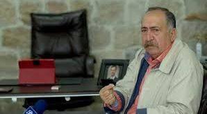 بشار اسماعيل يشبّه ما يعيشه السوريين بحالة أهل الكهف