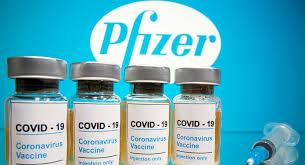 فايزر: نتائج المرحلة الأخيرة للقاحنا أثبت فعاليته بنسبة 95%