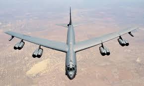قاذفات «ب - 52» الى المنطقة.. إنذار حرب كبرى