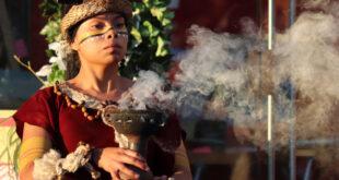 5 حضارات قديمة انهارت في ظروف غامضة