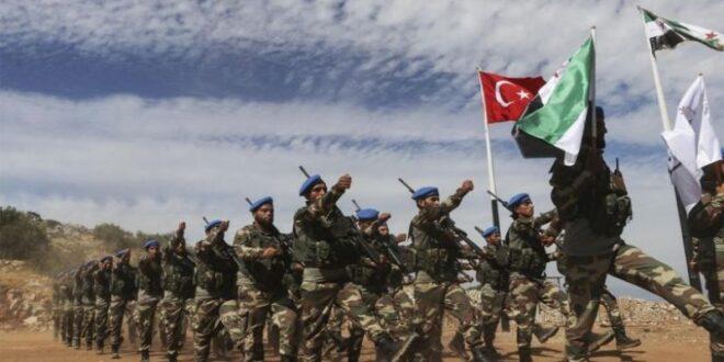 استهداف فيلق الشام: ما هي الرسالة الروسية؟
