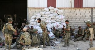 عودة الاغتيالات بين الميليشيات المسلحة إلى المشهد في الشمال السوري