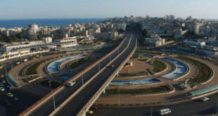وفاة سيدتين وجرح أخرى في حادث سير في اللاذقية