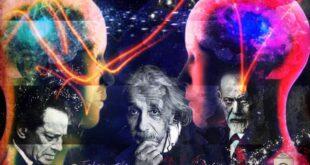 آينشتاين وظاهرة التخاطر ولقائه الغريب مع وولف ميسينغ