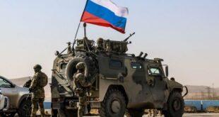 روسيا تنسحب من نقطة عسكرية شرق سوريا