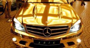 في سيارتك مادة ثمينة أغلى من الذهب.. هل تعلم ذلك؟