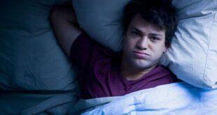 علميًا: كيف تغط في النوم خلال دقيقة واحدة فقط ؟