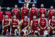 فيروس كورونا يضرب المنتخب السوري لكرة السلة