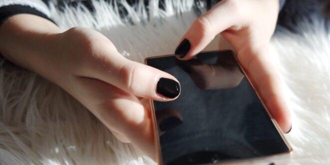 كيفية إصلاح مشكلة الشاشة السوداء في هواتف أندرويد