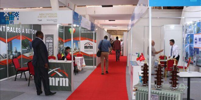 شركات سورية تستعد لترويج منتجاتها في السنغال