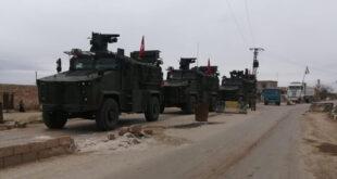 أول تعليق روسي على سحب النقاط التركية في إدلب: الوجود التركي مؤقت