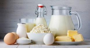 وزير التموين يطلب من مديرياته تسعير الحليب ومشتقاته