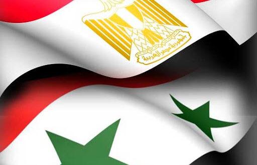 مصر تعلن رفضها أي تغيير ديموغرافي قسري في سوريا