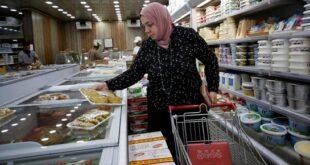 الاتفاق على افتتاح سوق تجارية دائمة للبضائع السورية في بغداد