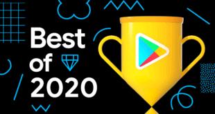 تعرف على أفضل التطبيقات والألعاب في متجر جوجل بلاي لعام 2020