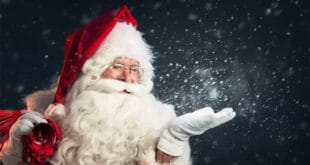 ما الفرق بين بابا نويل وسانتا كلوز؟