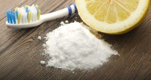 هل يمكن تنظيف الاسنان بالملح والليمون ؟ اكتشف الإجابة هنا