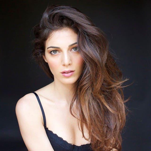 ممثلة لبنانية.. بطلة مسلسل تيم حسن الجديد