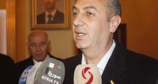 لماذا أُعفي محافظ ريف دمشق من منصبه؟