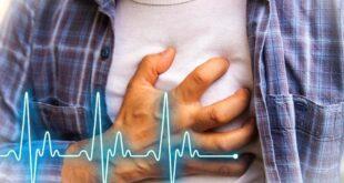 لتجنب السكتة القلبية المفاجئة... 5 أمور يجب الانتباه لها