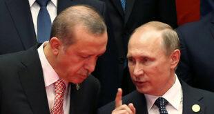 كون هالينان مغامرة أردوغان الخاسرة في سوريا ستزيد من مشاكله الداخلية