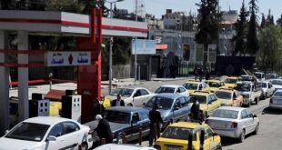 مناقشة رفع رسوم تجديد بعض السيارات السياحية إلى مليوني ل.س