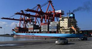 سورية تستورد منتجات إيرانية بقيمة 73 مليون دولار في 7 أشهر