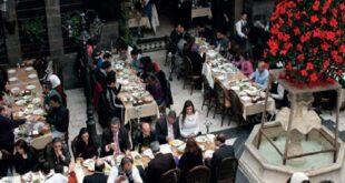 لجان مراقبة المنشآت السياحية في دمشق تباشر مهامها وتغلق 6 مطاعم