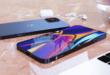 هاتف iPhone 13 دون ثقوب ومنافذ للشحن