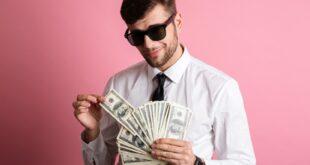 شيء واحد فقط يمكن أن يجعلك ثرياً!!