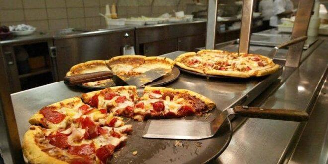 """لعشاق البيتزا.. خطوات بسيطة تقلل """"الأضرار"""""""