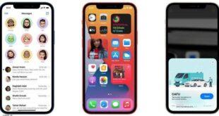 """7 ميزات مخفية في نظام """"iOS 14.3"""" الجديد على هواتف أيفون"""