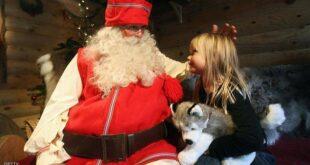 رسالة مختومة من 100 عام.. ماذا طلب طفل مهذب من بابا نويل؟