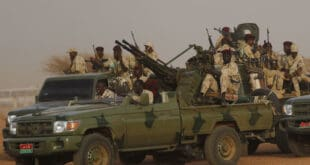 توقيف المئات بينهم سوريون كانوا في طريقهم للقتال في ليبيا