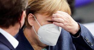 ميركل: ألمانيا تواجه أوقاتا عصيبة والأزمة ستمتد للعام المقبل