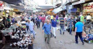 سوريا خارج تصنيف أكثر عشر دول تعاسة في العالم
