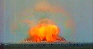 يمكن أن تدمر قارة بأكملها… ما هي القنبلة الكهرومغناطيسية؟