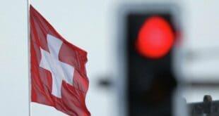 وفاة الرئيس السويسري الأسبق فلافيو كوتي بعد إصابته بكورونا