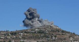 """مصدر ميداني سوري يكشف عن دعم أمريكي ينعش هجمات """"دا عش"""" شرقي حماة"""