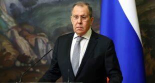 موسكو تكشف سبب العقوبات الأمريكية على دمشق